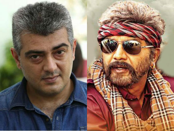 Sandamarutham to release one day after Thala Ajith's Yennai Arindhaal