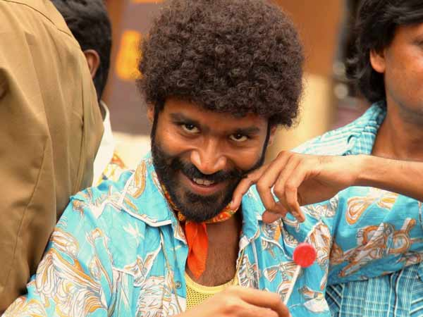 Censor gave U to Anegan afet 23 cuts