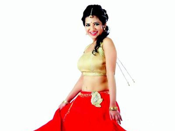 Actress Kavya sha introduced in Bala's film