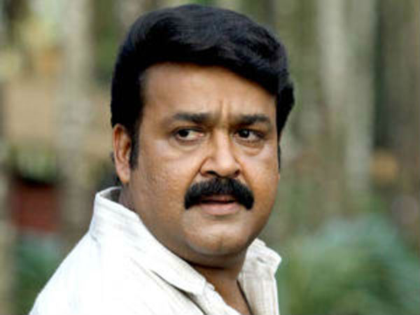 Under Social Media Pressure, Actor Mohanlal Offers to Return National Games Performance Fee