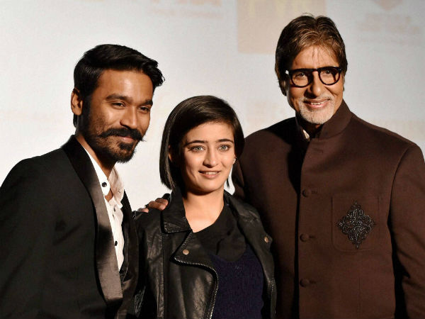 Shamitabh releases 100 plus screens in Tamil Nadu