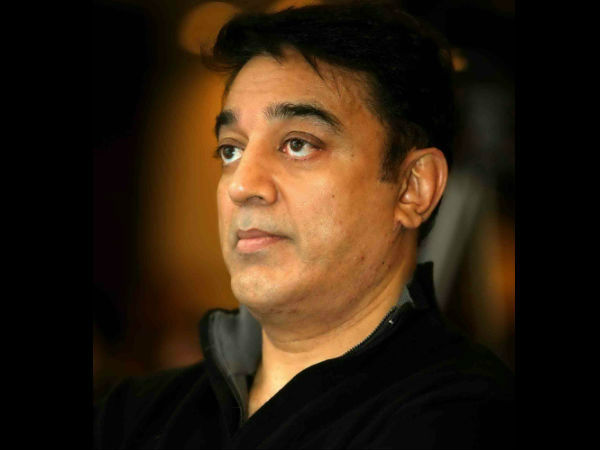 Kamal to play lead role in PK Tamil - Telugu versions
