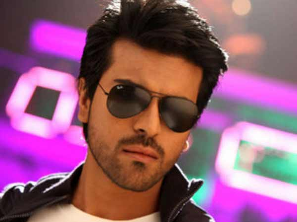 Actor Ram Charan's Saturday night fever angers neighbours