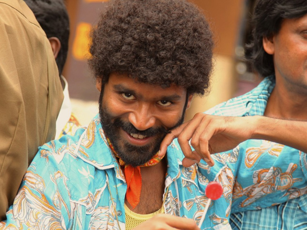 Protest anounced against Anegan