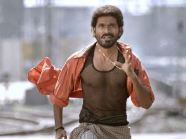 Dhanush's Anegan gets Tax exemption