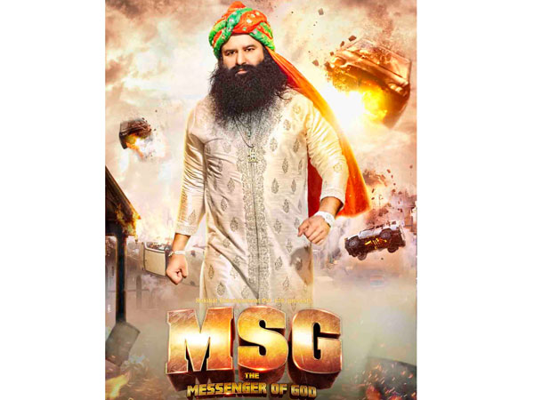 Messenger Of God' Hits Screens Today; Haryana On High Alert