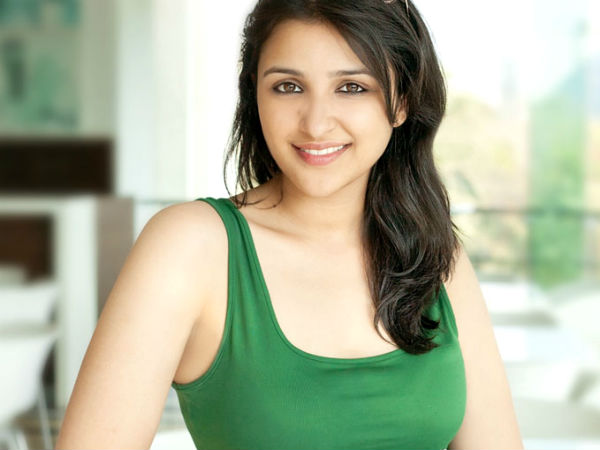 Parineeti Chopra talks about controlling sexual desires
