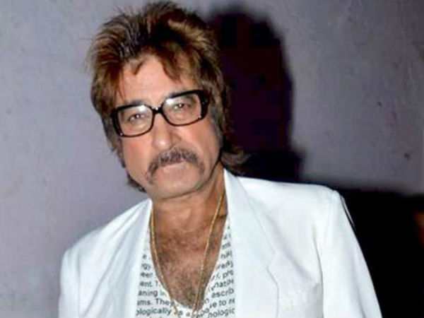 Shraddha's Father Shakti Kapoor's Earlobe 'Splits into Two' in Attack at Film Shoot