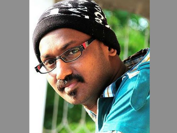 Editor Kishore in critical condition