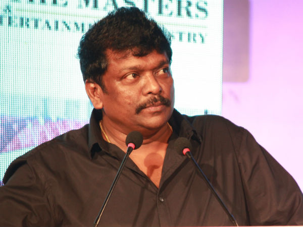 BOFTA is like a real estate company, says Parthiban