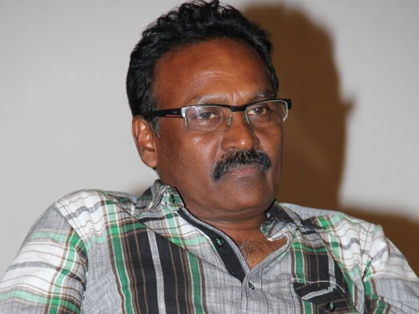 Dont pull Rajini's name in my politics, says Kasturiraja