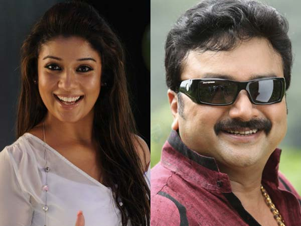 Nayanthara, Jayaram paid their property taxes to Ooty municipality