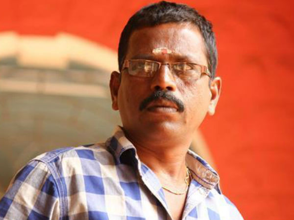 Thilakar director blasts regional censor board