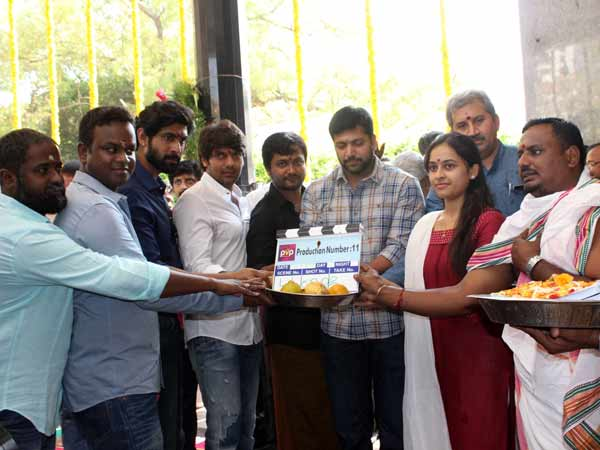 PVP Cinemas remakes Bangalore Days in Tamil