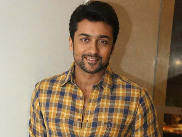 Surya's 24 to start in Mumbai