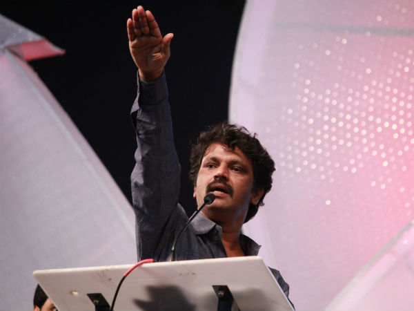 Cheran appeals to purchase original DVDs
