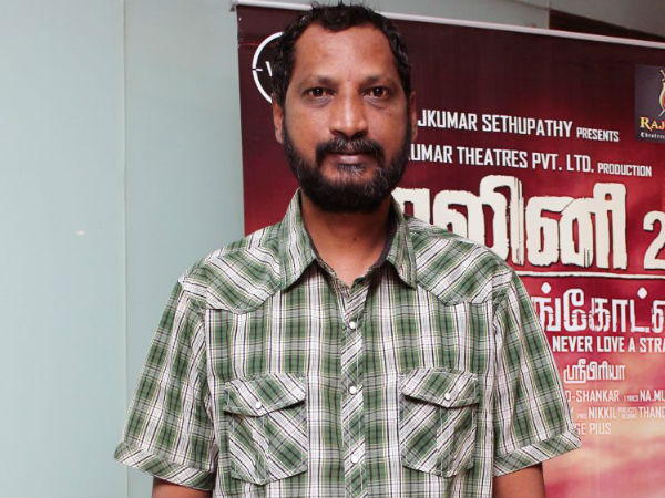 Na Muthukumar speaks on his second National Award