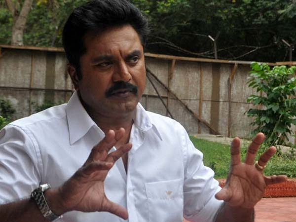 No individual has the right to object a censor certified film, says Sarath Kumar