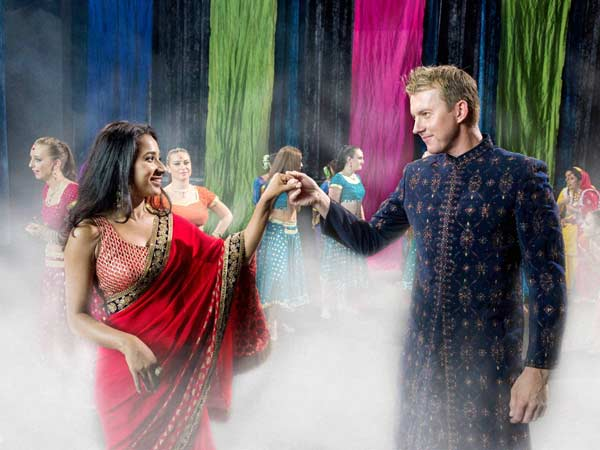 Brett Lee to show his dance moves in 'UnIndian'