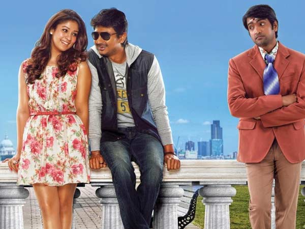 Nanbenda Review