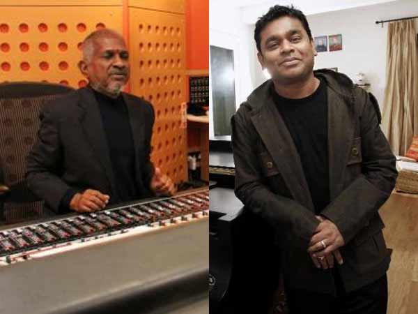No need to go London or Budapest for Symphony composing, says AR Rahman