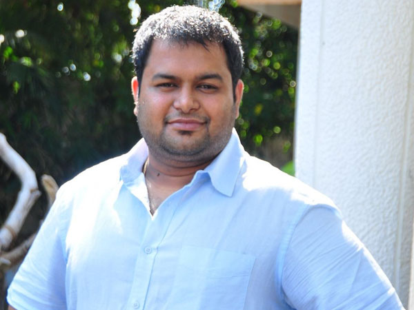 Thaman to conduct music for Orphanages