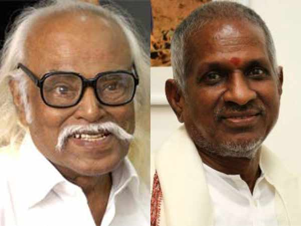 Ilaiyaraaja to lit Moksha Deepam at Thiruvannamalai for Jayakanthan