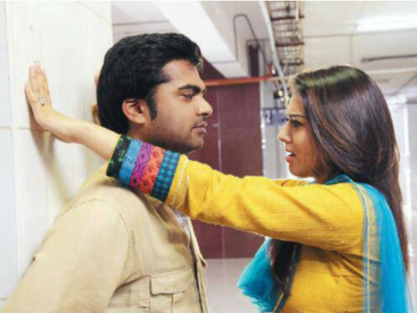 Simbu's Vaalu from May 9th