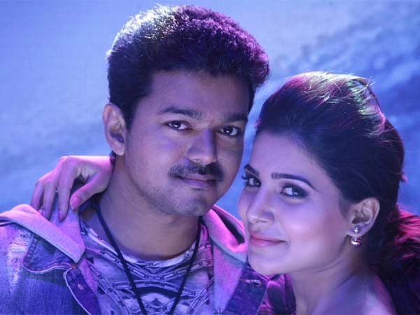 Kaththi will be shown in Jaya TV