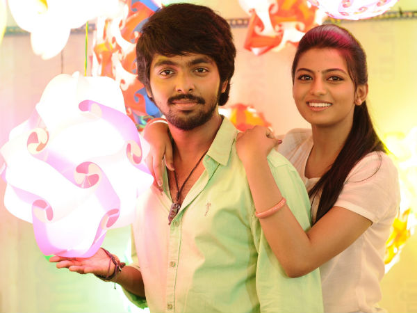 Trisha Illana Nayanthara teaser from tomorrow
