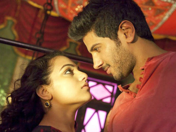 OK Kanmani gets positive reviews