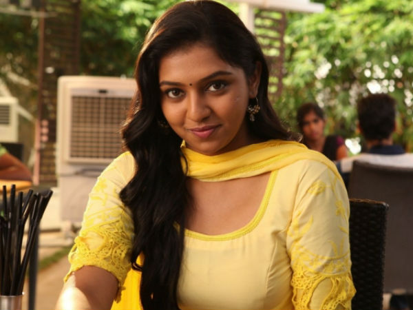 Lakshmi Menon to be paired with Jayam Ravi