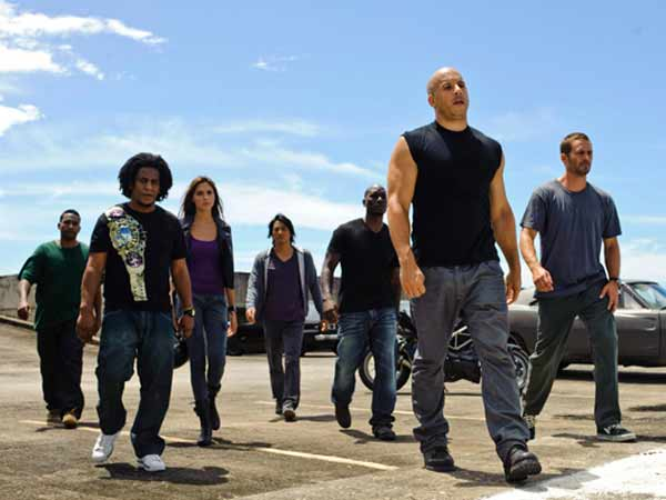 Fast And Furious 7 first Hollywood film to cross Rs.100 crore in India