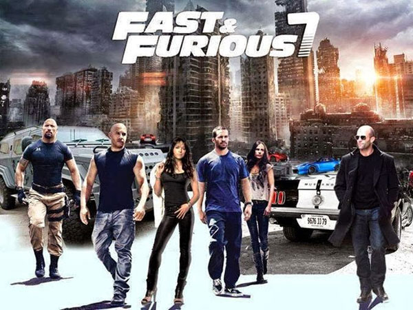 Fast and Furious 8 announced