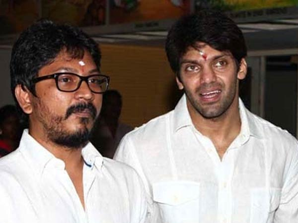 Arya - Vishnuvardhan's 5th movie Yatchan