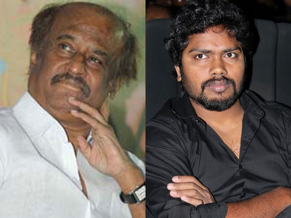 Rajini - Ranjith new movie to hit on Pongal 2016