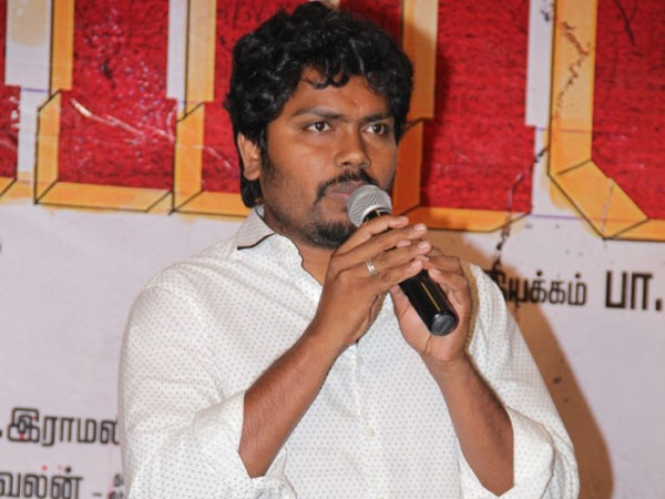 Rajini movie: How Ranjith joined in borad?