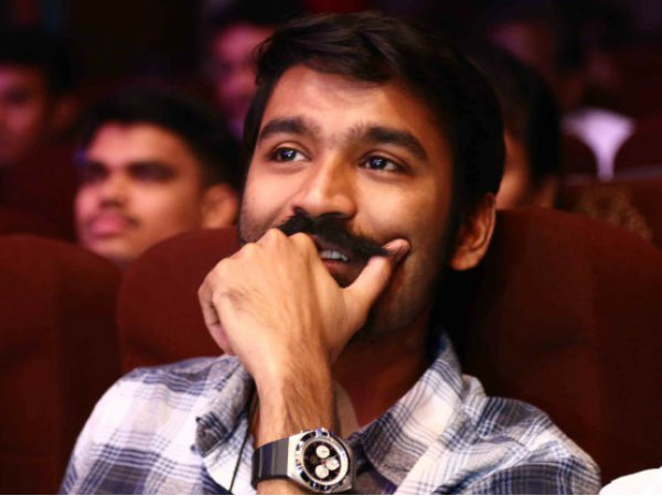 Dhanush to bear all the education cost of Kakka Muttai boys