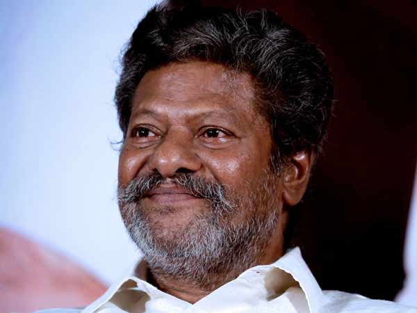 Why Rajkiran denies to appear in Dothi ad?