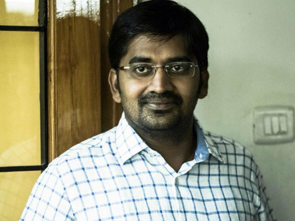 Karunakaran completes 25 movies in just 3 years
