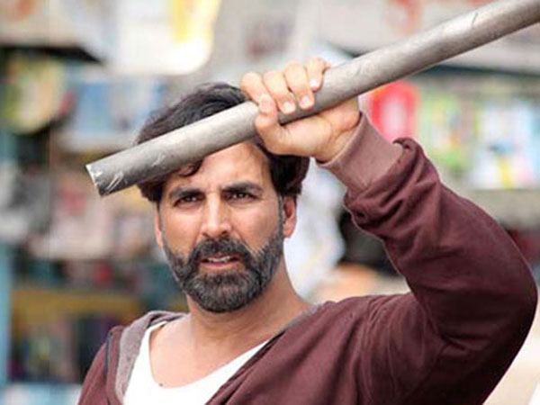 Indian Medical Association opposes Gabbar Is Back