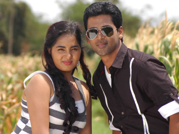 Singer Krish Is Introduced As A Hero In A Film