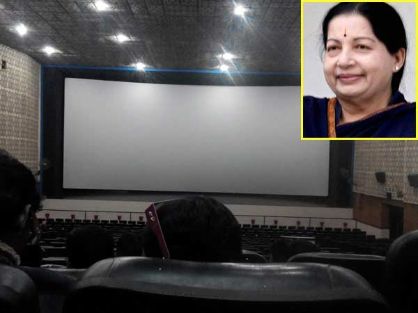 7 locations selected for Amma Theaters in Chennai