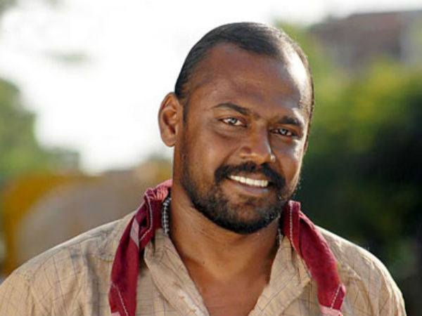 Happy Birthday Pasupathy!