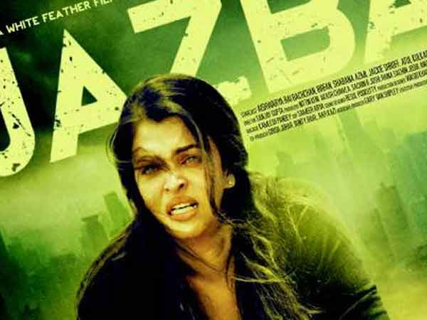 'Jazbaa' First-Look Revealed: Aishwarya Rai Bachchan Thrills Fans in an Intense Avatar