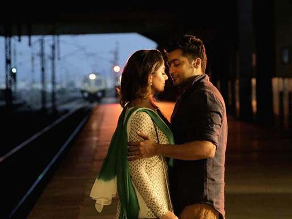 "Surya movie ""mass' title changed suddenly"