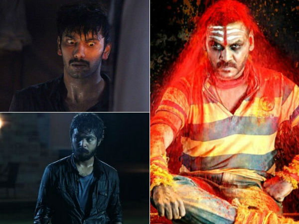 3rd devil hit of the year demonte colony