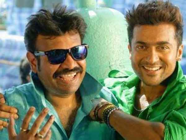 'All Premji haters will love him after Masss release' - Venkat Prabhu