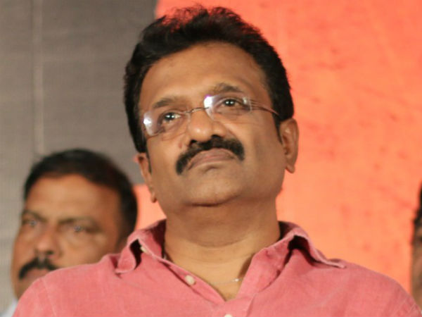 Producer T Siva's shocking speech at film event
