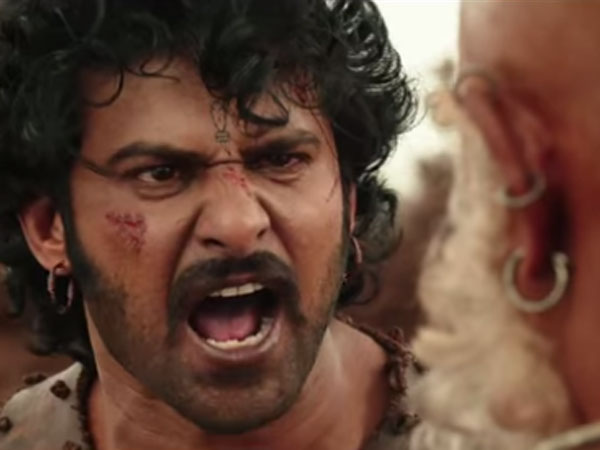 Bahubali trailer touches 1 million views